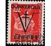 France - Libération - Dunkerque renversé - Mayer n°4.