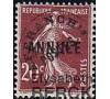 France - Recouvrement Préo n°54 -CI-1 - 20c brun.