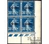 France - n°192 - CI-1 - Spécimen - 30c Semeuse.