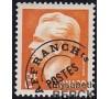 Monaco - n° Préo  10 - Prince Rainier - 1951.
