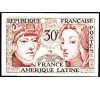 France - n°1060**ND - France - Amérique latine