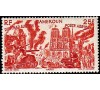 Série Coloniale - 1946 - Tchad au Rhin - 90 valeurs**
