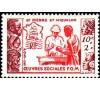Série Coloniale - 1950 - Oeuvres sociales de la France d'Outremer -  10 valeurs**