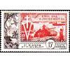 Série Coloniale - 1954 - 10e Anniversaire de la Libération - 12 valeurs**