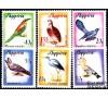 Albanie - n° 797/802 - Oiseaux migrateurs.