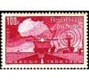 Série Coloniale - 1969 - A.S.E.C.N.A. /11 valeurs**