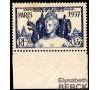 Cote des Somalis - n° 146 - Variété - Légende renversée.