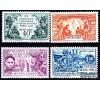 Congo - n°109/112 - Moyen-Congo - Exposition coloniale 1931.
