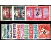 Algérie - n°58/70** - série complète de 1927 -