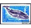 T.A.A.F. - n° 22 - Grande baleine bleue - N.D.
