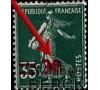 France - n° 476 - Semeuse 30c / 35c - Variété du 0.