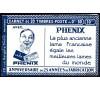 France - n° 199 -C38 - 50c semeuse - Carnet Phénix.