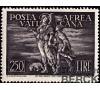 Vatican - n°PA 16 - Tobie et l'archange Raphaël.