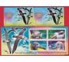 T.A.A.F. - B.F.n°  24 -  Bloc de timbres Albatros et Cartes téléphones .