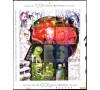 Belgique - n°3019/3038 - Le 20e siècle en timbres - III -