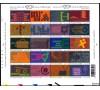 Belgique - n°3102/3121 - Le 20e siècle en timbres - IV -