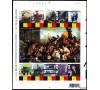 Belgique - n°3343/33532  - BF107 - 175 ans de la Belgique.