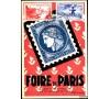 France -  Foire de Paris 1947 - Cérès et UPU Paris