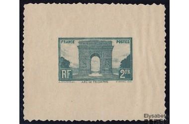http://www.philatelie-berck.com/3534-thickbox/france-n-258a-arc-de-triomphe-epreuve-non-emise-en-vert-bleu.jpg