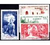 Dahomey - n°PA  6/9 - P.E.Q.U.I.