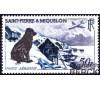 Saint-Pierre et Miquelon - n°PA 24 - Terre-Neuve.
