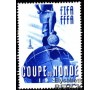 Football - Coupe du monde 1938  -  F.I.F.A.