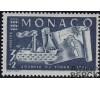 Monaco - n° 294 - Journée du timbre de 1946.