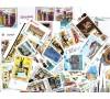 Europa - 1990 - Etablissements postaux - 83 valeurs + 5 blocs.