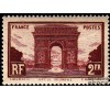 France - n°258** - 2f Arc de Triomphe -