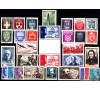 France - Année 1942 - n° 538/567 - 30 valeurs