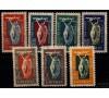 Lituanie - n°PA  1/7 - Ouverture du service postal aérien.
