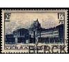 France - n°379 - Versailles - Cour d' Honneur