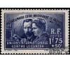 France - n°402 -Pierre et Marie Curie -