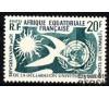 A.E.F. - n° 245 - Droits de l'Homme.