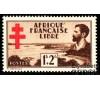 A.E.F. - n° 155 - Croix-Rouge.