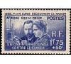 Série Coloniale - 1938 - Pierre et Marie Curie - 21 valeurs**
