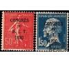 France - n°264/265 - Bureau International du travail à Paris 1930 -