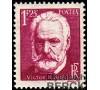 France - n°304 - Victor Hugo - Ecrivain -