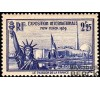 France - n°426 - Exposition Internationale de New-York 1939 -