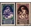France - n°440/441 - Pour la natalité - 1939 -