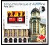 France - Bloc CNEP 2015 - Les Canadiens dans la guerre.