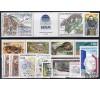 Saint Pierre et Miquelon - n° 609/623 - Année complète 1995