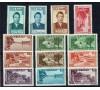 Viet-Nam Empire - n°  1/16** - Emission de 1951 - Série complète.