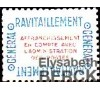 France - Service n° 15A - Ravitaillement.