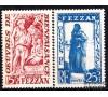 Fezzan - n° 54/55 - Oeuvres de bienfaisance.