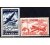Fezzan - n°PA 4/5 - Série de 1948.