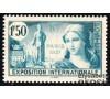 """France - n° 336 - Arts et Techniques - """"Exposition Paris 1937"""""""
