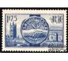 France n° 400 - Visite des souverains de France 19.7.1938.