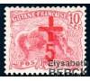 Guyane - n°  73 - Croix-Rouge - Fourmilier.