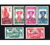 Gabon - n° 116/120 - Série de 1928/1931.